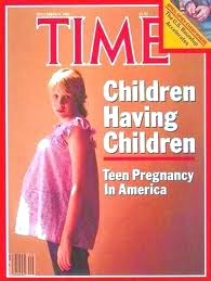 Teenage Pregnancy and the Media